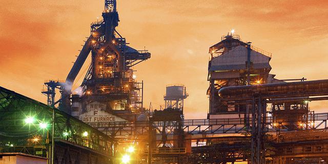 Nog meer banen weg bij Tata Steel IJmuiden