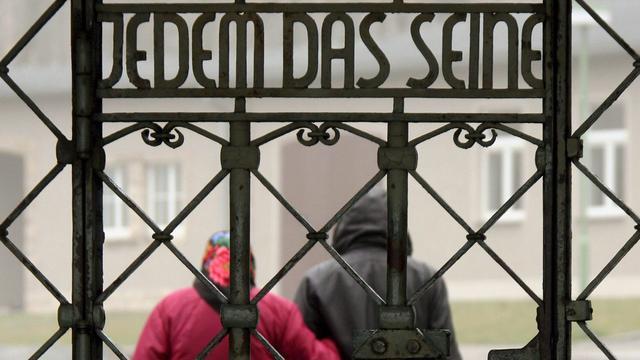 Thüringen wil Buchenwald op erfgoedlijst