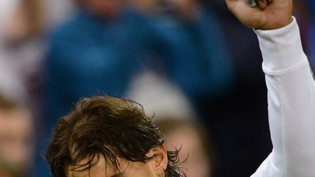 Titelverdediger Nadal meldt zich af voor Olympische Spelen