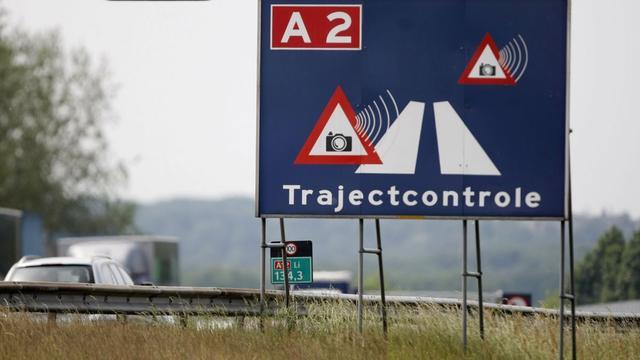 Administratiekosten verkeersboete van 6 naar 7 euro
