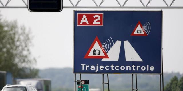 'Meer fouten in trajectcontrole'