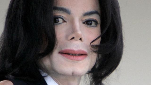 Michael Jackson best verdienende overleden muzikant