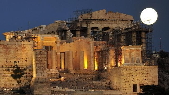 OESO ziet veel beperkingen in Griekse economie