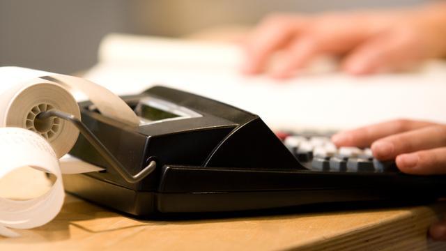 'Accountants zetten weer minder om'