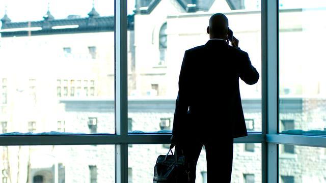 'Bedrijf lijdt onder narcistische CEO tijdens financiële crisis'