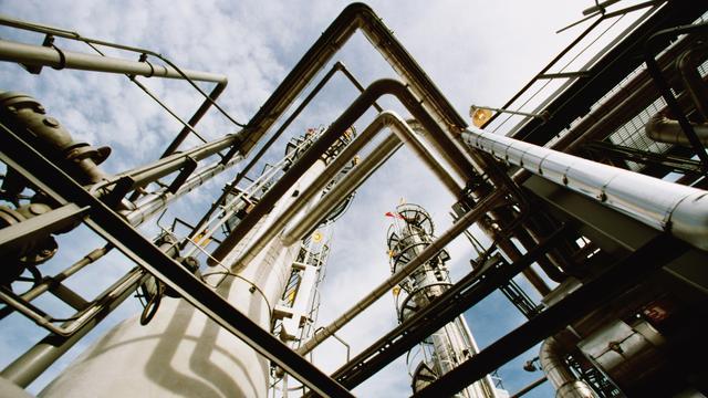 Industrie verwacht volgend jaar kleine groei investeringen