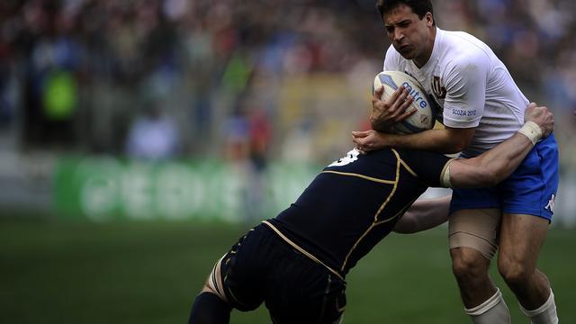 Rugbyers vangen verdachte Den Bosch