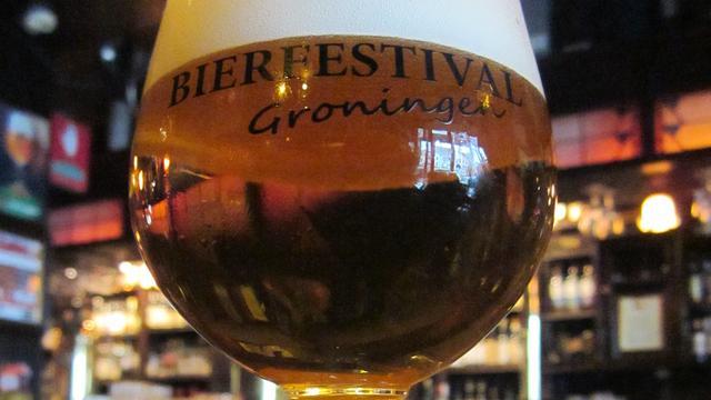 Vorm bierglas beïnvloedt drinktempo