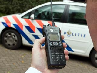 Ministerie gaat onderzoek doen naar communicatieproblemen politie