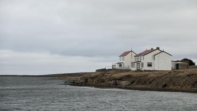 Argentijnse president wil Falkland-eilanden terug