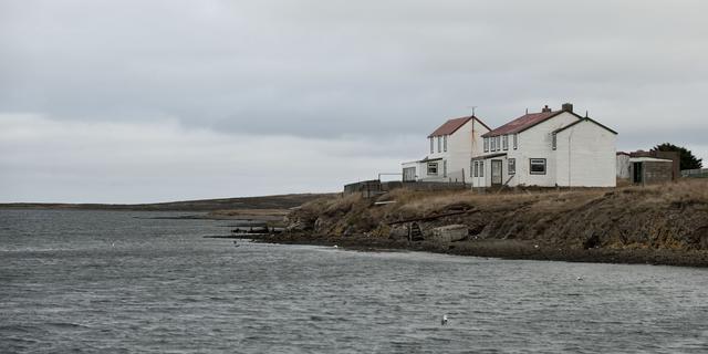 Opnieuw geruzie over Falklandeilanden