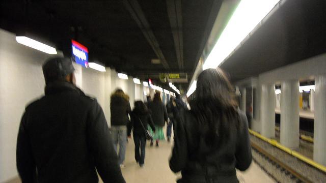 'Kosten werk metrotunnel verdubbeld'