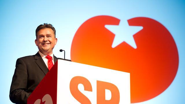 'SP verliest potentiële nieuwe kiezers na RTL-debat'