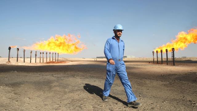 Irak paait buitenlandse energiebedrijven