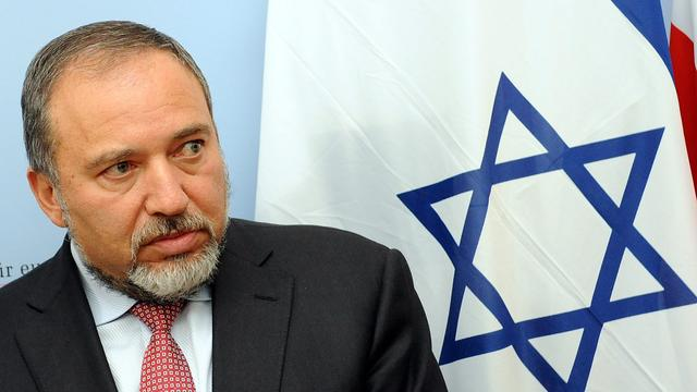 Minister Israël wil minder Arabieren