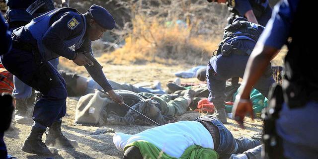 Stel in Zuid-Afrika leende lijk voor verzekeringsfraude