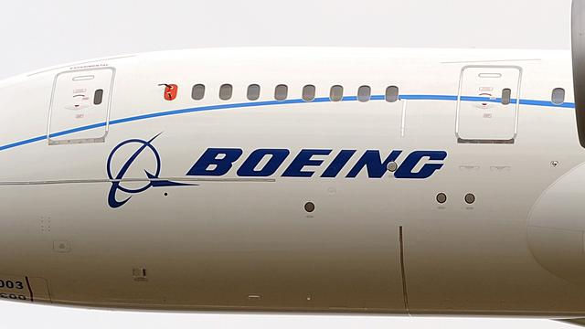Boeing maakt extra beveiligd Androidtoestel