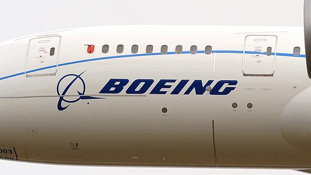 Flinke winststijging Boeing
