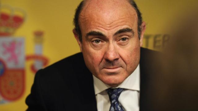 'Crediteuren Spanje krijgen zeker geld terug'