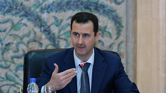 '65.000 mensen zijn Syrië ontvlucht'