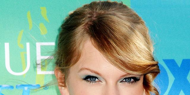 Taylor Swift bestverdienende jonge celebrity
