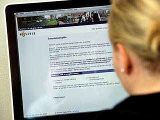 Veel Nederlanders melden criminaliteit niet volgens de bonden
