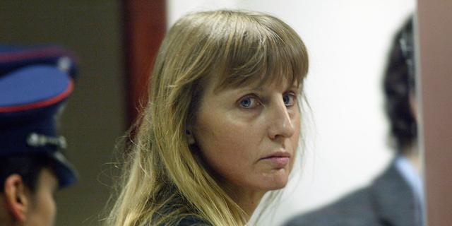 Verblijfplaats Michelle Martin ontvangt brief met poeder