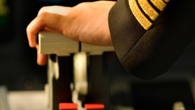 'Piloten naar dubieuze vliegmaatschappij'