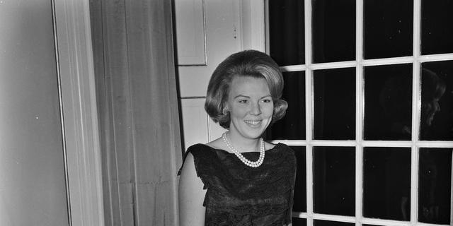 Couturier Theresia Vreugdenhil overleden