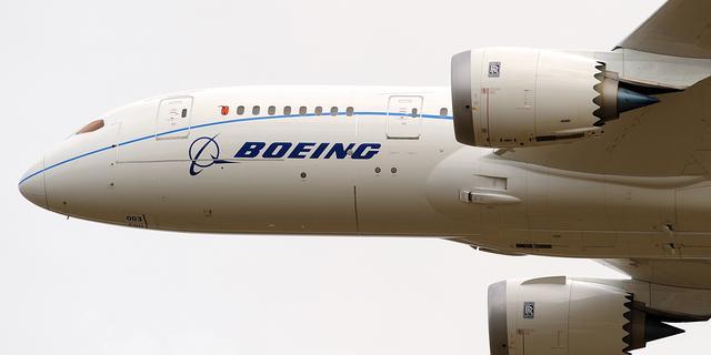 Boeing krijgt grote Russische order