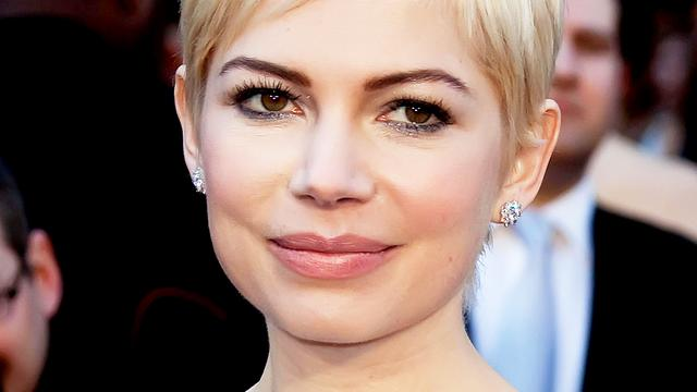 Michelle Williams nieuw gezicht Louis Vuitton