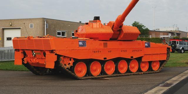 VVD hekelt PvdA na mislukte tankdeal