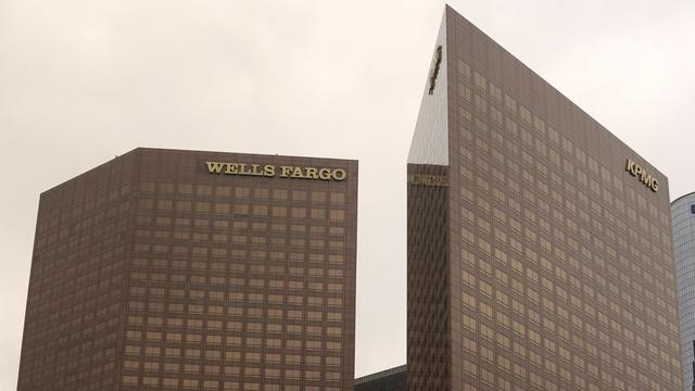 Overheid VS klaagt Wells Fargo aan voor fraude