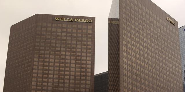 Wells Fargo boekt recordwinst