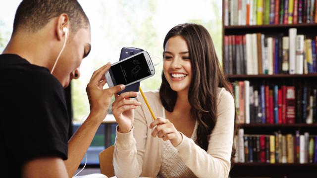 'Galaxy S III in juli 10 miljoen keer verkocht'