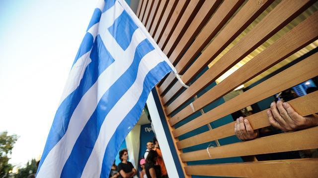 Nieuwe Griekse regering drukt Spaanse rente
