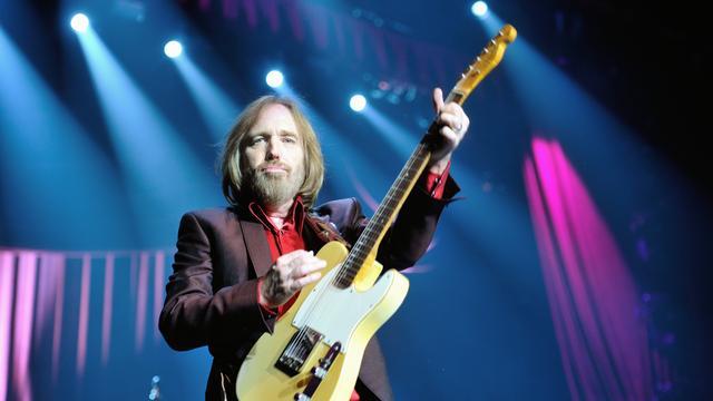Eddie Vedder te gast bij Tom Petty in HMH