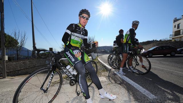 GreenEdge met twee Nederlanders naar Tour