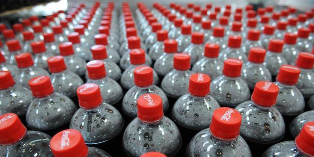 'Aandeelhouders boos op Coca-Cola'