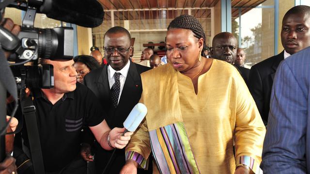 Bensouda begint vrijdag als nieuwe hoofdaanklager ICC