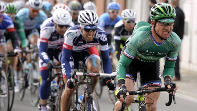 Voeckler klaar voor Tour de France