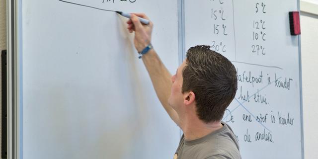 Demissionair kabinet belooft meer salaris voor docenten basisonderwijs