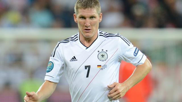 Duitsland ook zonder Schweinsteiger, Kroos en Schmelzer