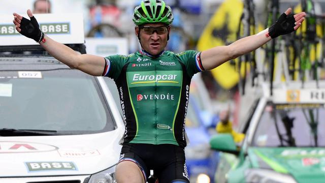Tour de France in gevaar voor Voeckler