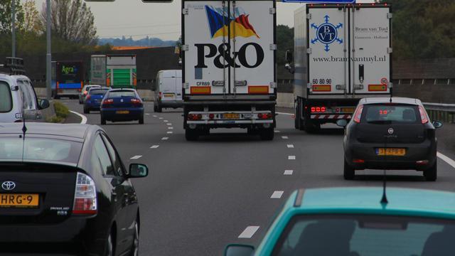 Twee mannen uit Breda omgekomen op E19