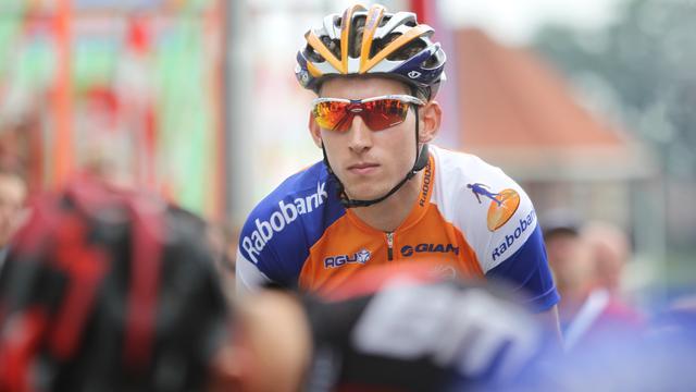 Mollema niet van start in Parijs-Tours