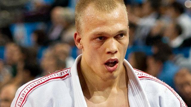 Judoka Grol maakt eind januari rentree