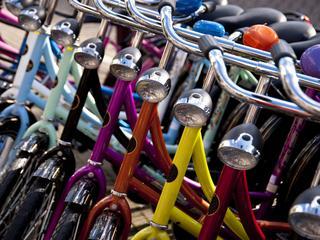 Onderzoekers roepen op fietspaden te verbeteren