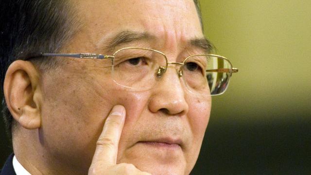 Premier China wil monopolie banken doorbreken