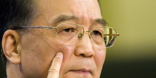 China staat klaar om Europa te steunen
